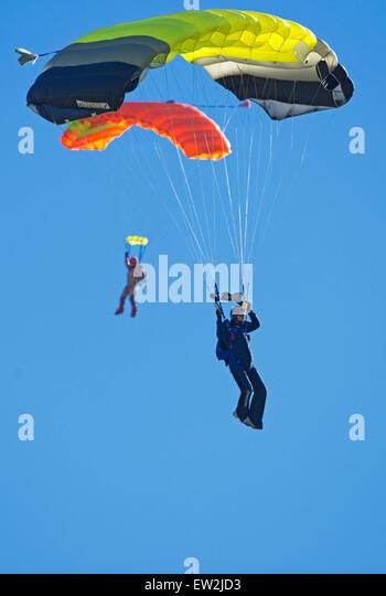 Gliding And Paraglidingin South Island New Zealand