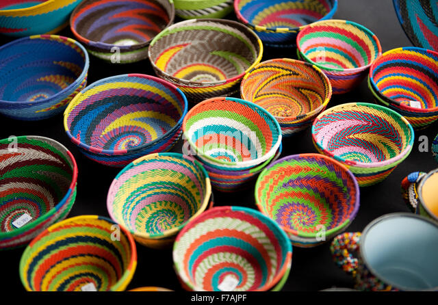 African Culture Crafts For Kids