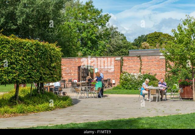 Bute Park Cafe