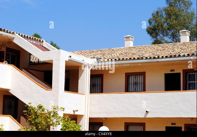Crown Resorts at Club Marbella - Stock-Bilder