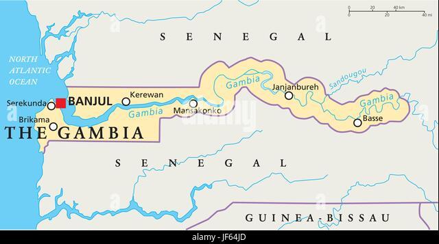 Gateway to West Africa opens as Gambia Bird flies in