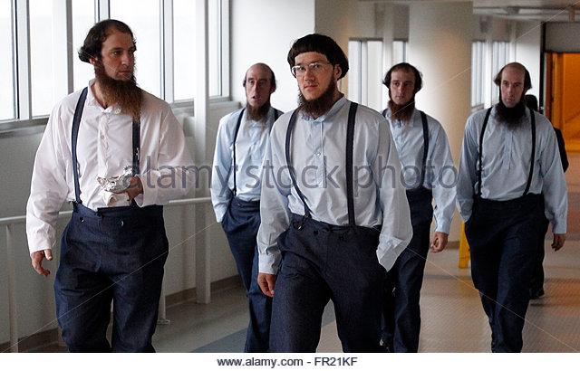Amish Community Stock Photos u0026 Amish Community Stock Images - Alamy