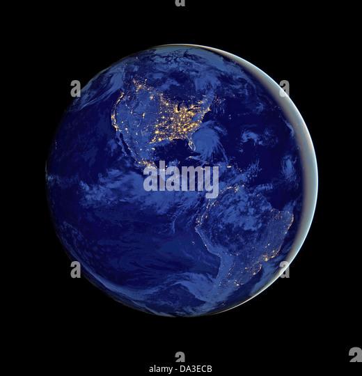 Nasa Visible Earth Earths City Lights Html Autos Weblog