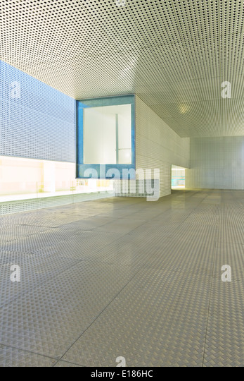 Modern building - Stock Image