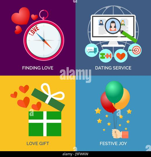 Love dating service