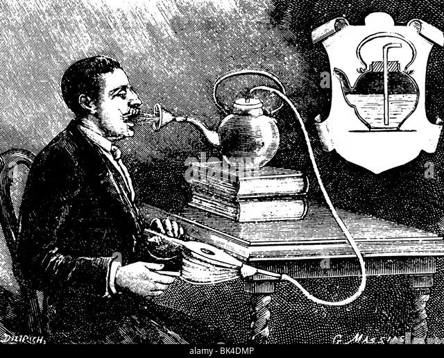 inhaling machine