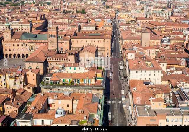 via rizzoli bologna - photo#31