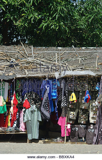 Mozambique clothing stores