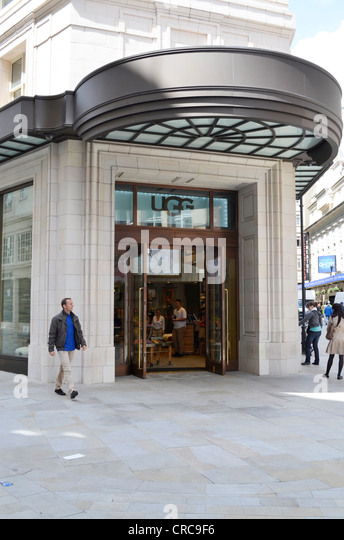 uggs shop london
