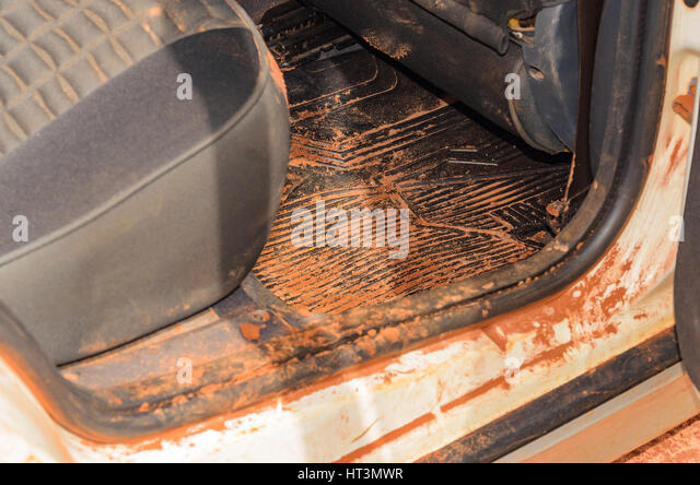 dirty car stock photos dirty car stock images alamy. Black Bedroom Furniture Sets. Home Design Ideas