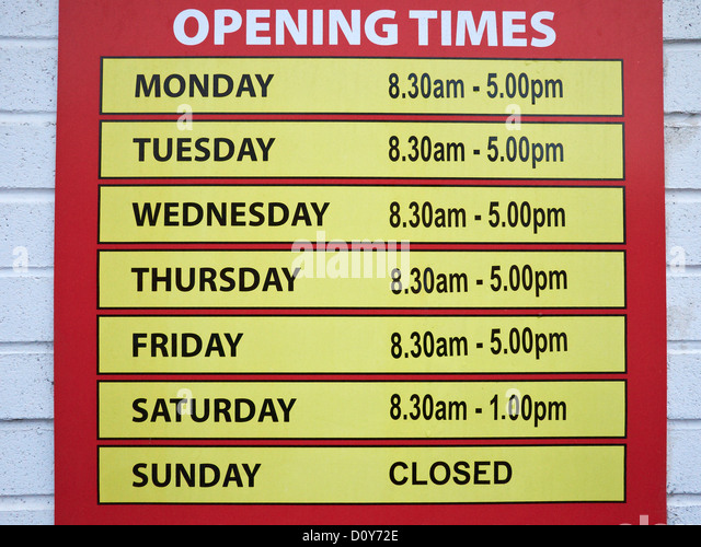 Tesco padstow opening times