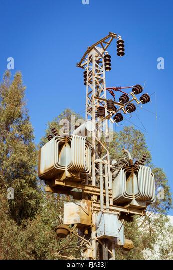 Electricity Voltage Sharm El Sheikh