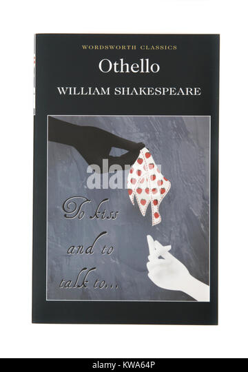 the demise of othello in william shakespeares othello Short williams, lauren albert shakespeare's othello with a modern twist and a  female lead  othello: desdemona's death poster shakespeare's othello.