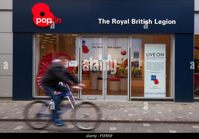 British legion online shop