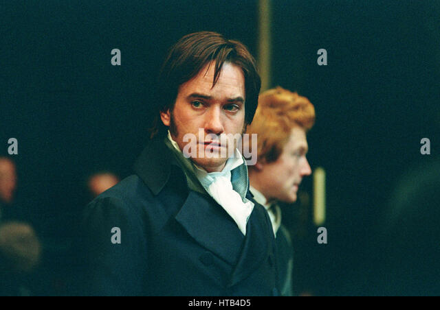 PRIDE AND PREJUDICE (2005)  MATTHEW MADFADYEN  JOE WRIGHT (DIR)  UNIVERSAL PICTURES/MOVIESTORE COLLECTION LTD - Stock Image