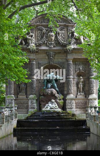 Caf Ef Bf Bd Jardin Paris