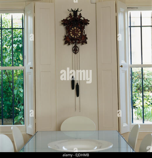 Cuckoo Clocks Stock Photos Amp Cuckoo Clocks Stock Images