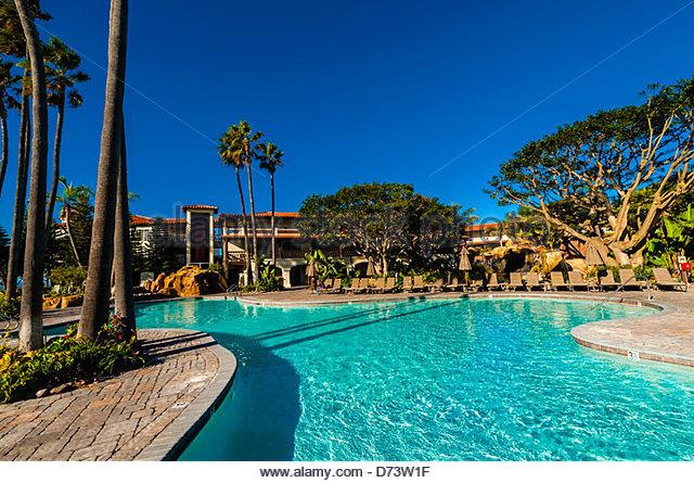 Mandalay Beach Hotel And Resort Oxnard