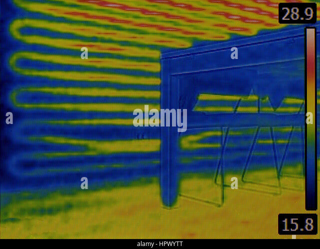Infrared Imaging Stock Photos Amp Infrared Imaging Stock