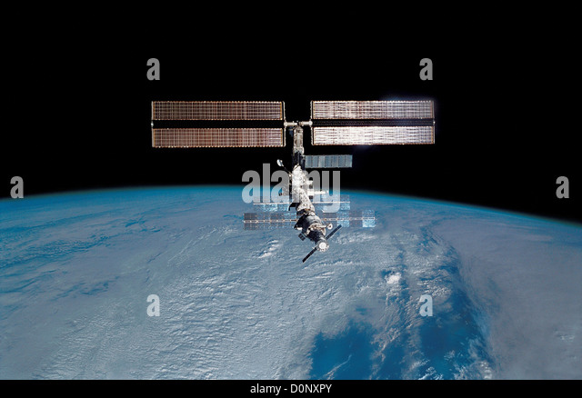 international space station photography - photo #14