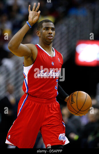 Clippers Land Chris Paul From Hornets Los Angeles .html ...