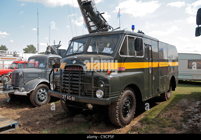 Vehicle Tender Stock Photos & Vehicle Tender Stock Images - Alamy