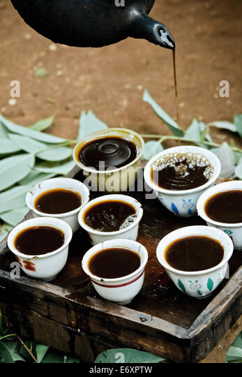 freshly brewed single cup of coffee Bunn my café single cup multi-use brewer ($160, amazoncom)  ghri experts evaluated 17 single-serve coffeemakers to see which ones brewed best 288 cups of coffee.