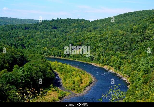 Landscaping Rock York Pa : Delaware river stock photos images