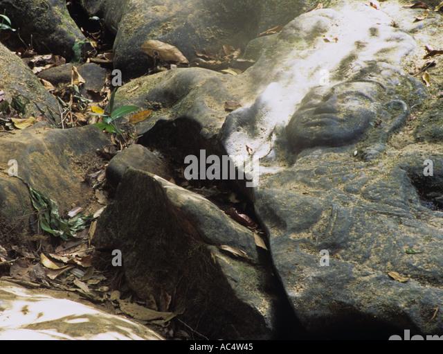 Kbal spean stock photos images alamy