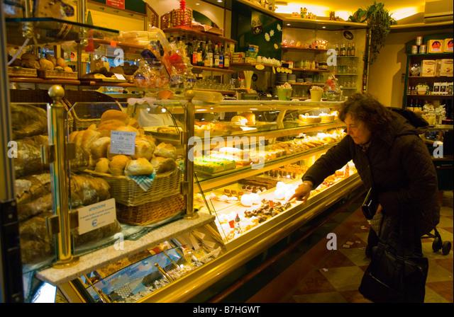 French Bakery Cafe Venice