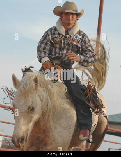 Professional Rodeo Cowboy Stock Photos Amp Professional
