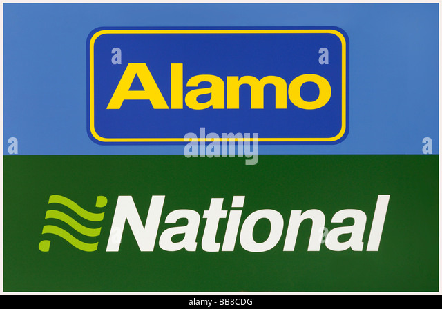 Alamo rental car las vegas airport address