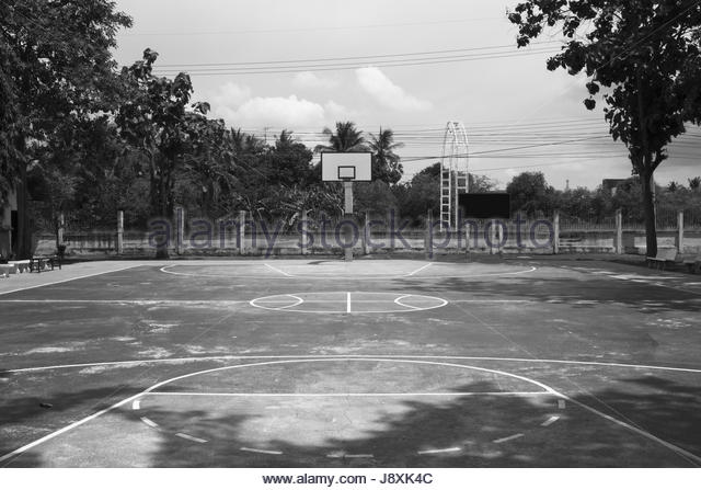 Hoop Black and White Stock Photos & Images - Alamy