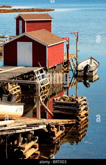 Near twillingate stock photos near twillingate stock for Fishing docks near me