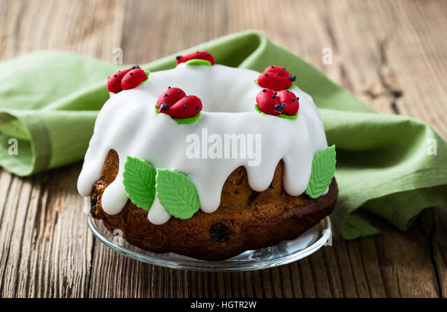 Pie ring stock photos pie ring stock images alamy for Glace decoration