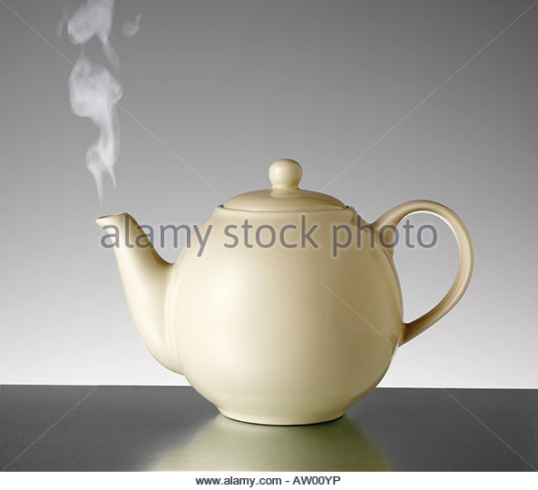 how to make stem tea boil