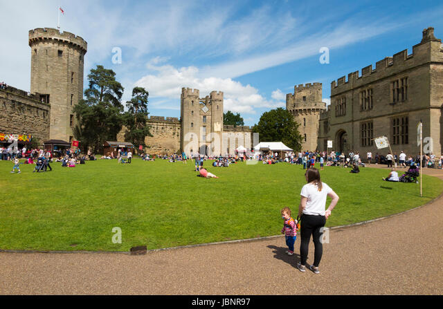 Central Courtyard Stock Photos Central Courtyard Stock Images Alamy