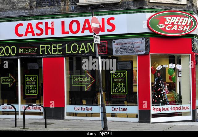 Modesto loans