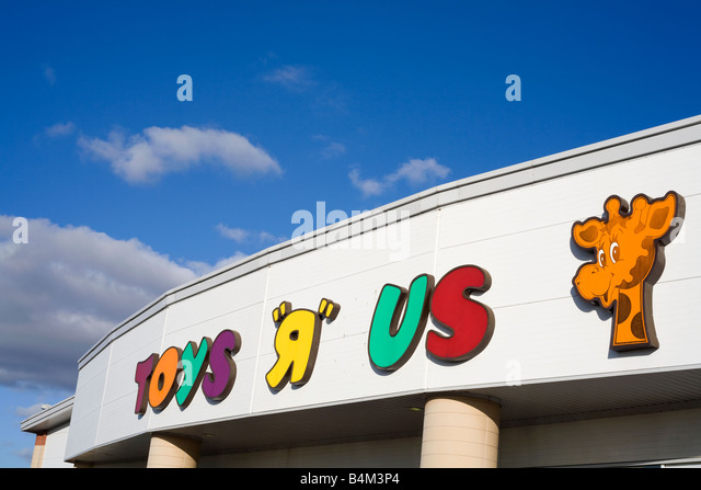Toys R Us Watches