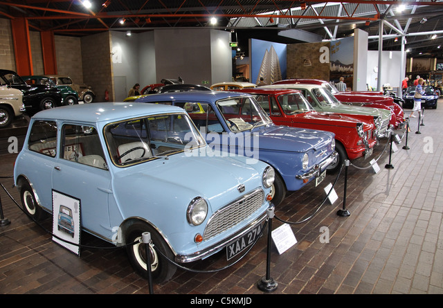 British cars stock photos british cars stock images alamy for New england motor car