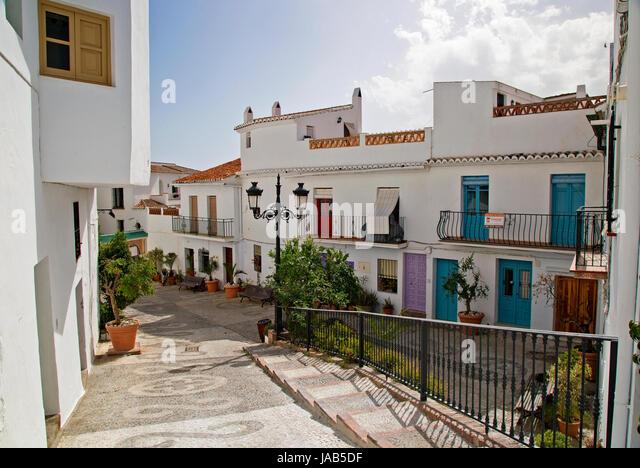 Villas For Sale In Baeza Spain