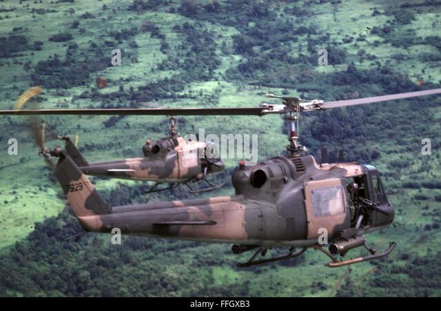 Вертолеты Вьетнама Uh 1