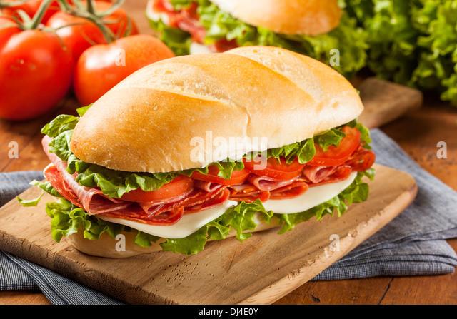 how to make homemade italian salami