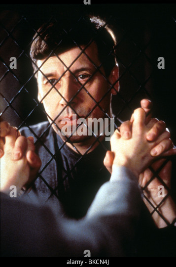 CRIME OF THE CENTURY (TVM) (1996) STEPHEN REA CTC 002 - Stock Image