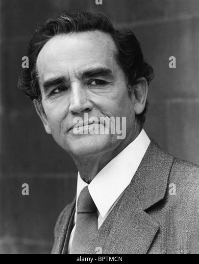 VITTORIO GASSMAN ACTOR (1980) - Stock Image