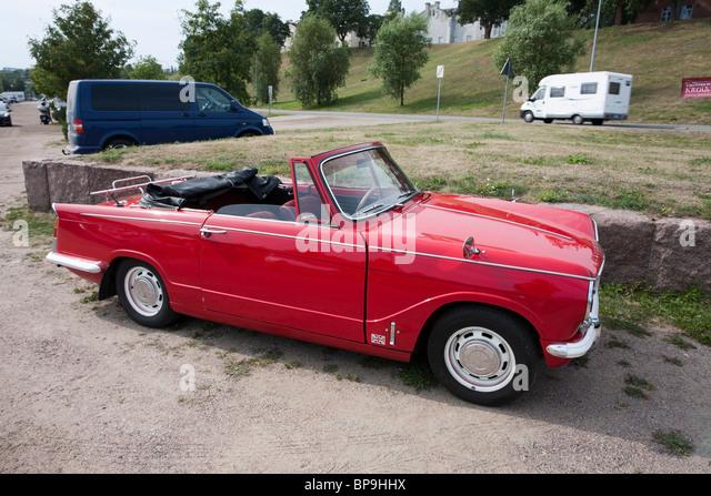 triumph car badge stock photos and images alamy autos post
