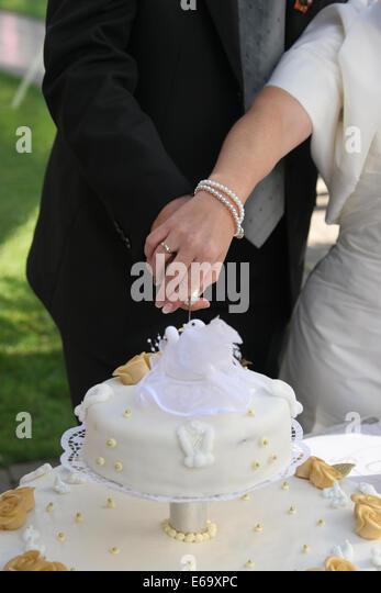 Wedding Cake Monumnet