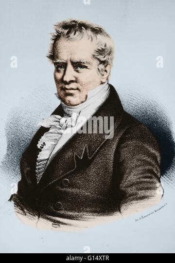 Briefe Wilhelm Von Humboldt : Alexander von humboldt drawing stock photos