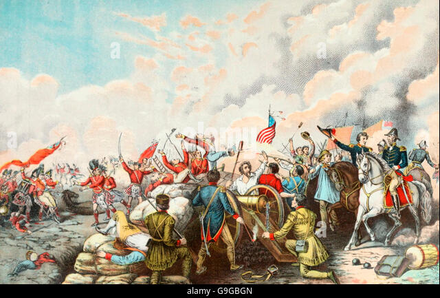 a history of andrew jacksons victory at the battle of new orleans Andrew jackson and his troops win the decisive battle of new orleans in the   his bold leadership, humble background and relentlessness inspired the.