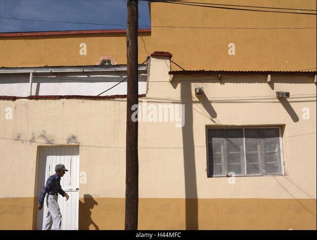 'Inde, Mexico' - Stock-Bilder
